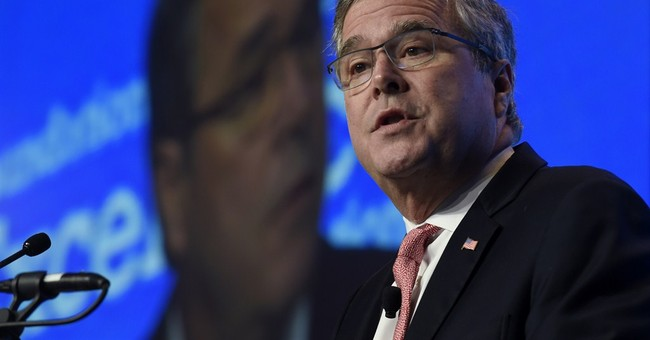 In or out? Jeb Bush keeps on mulling 2016 decision