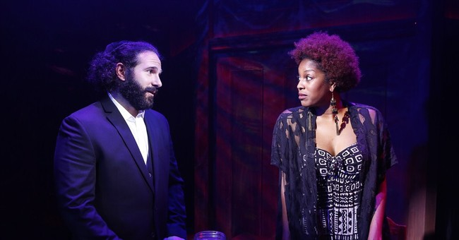 Review: A charming 'Soul Doctor' returns to NY