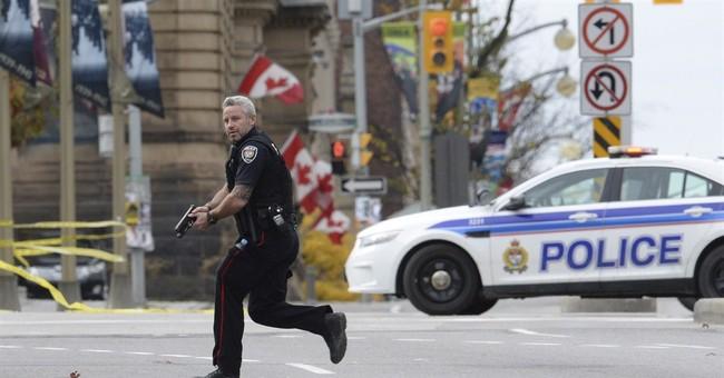 Can identifying mental illness stop terror attacks?