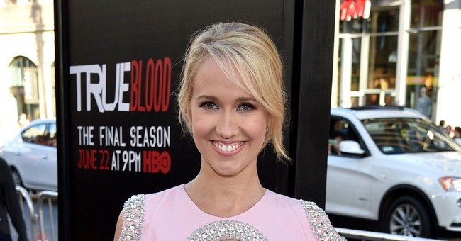 'True Blood' actress Anna Camp to star in new play