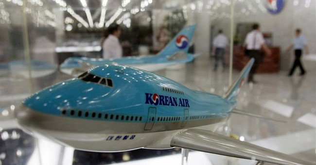Korean Air to be sanctioned for nut rage cover-up