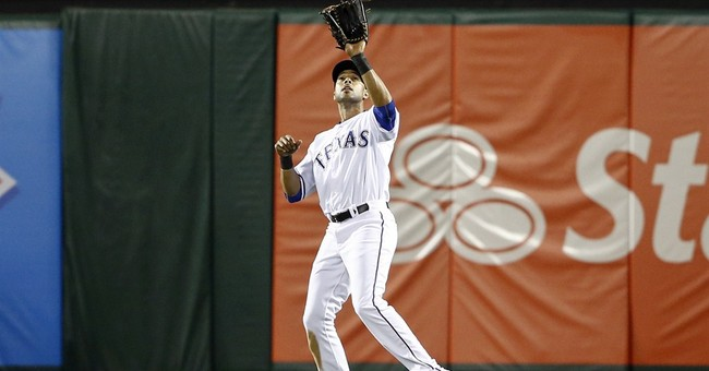 AP source: Rios, Royals agree to $11 million deal