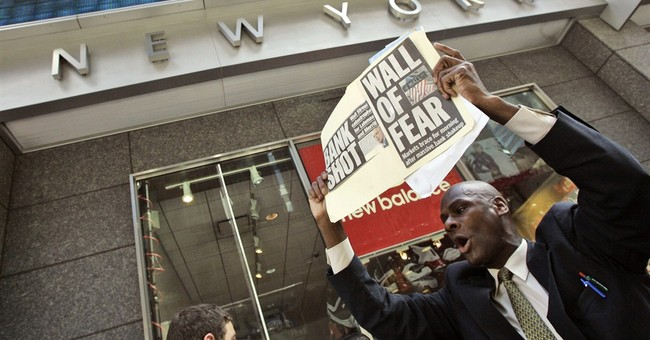 Memories of financial crisis fading as risks rise