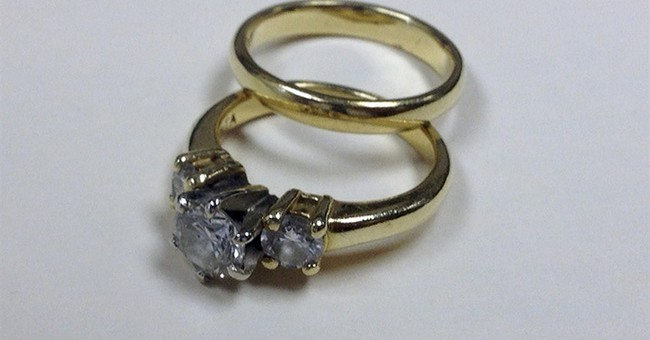 Rings given to Salvation Army fetch $21K for toys
