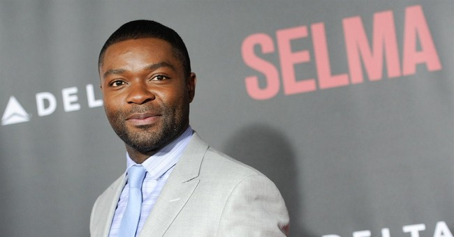 'Selma' stars on poignancy and parallels of movie