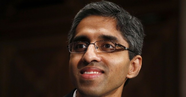 Senate approves Obama pick for surgeon general