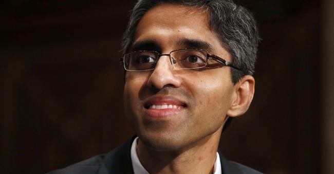 Senate approves Obama pick for surgeon general