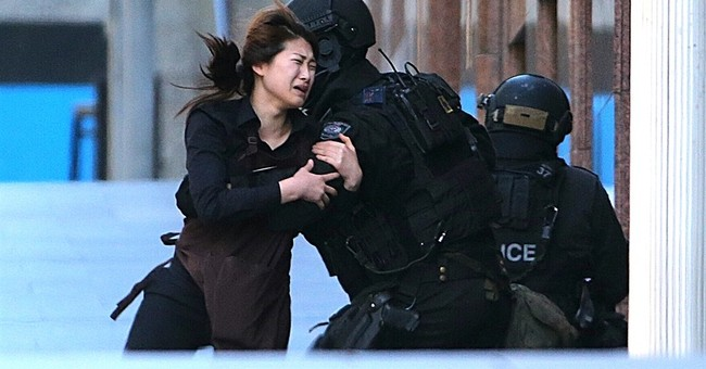 Aussie leader: Siege gunman dropped off watch list