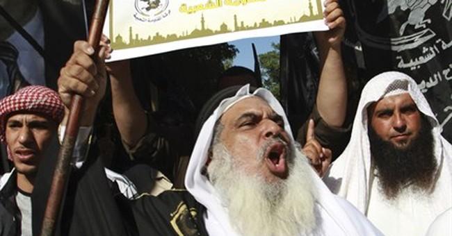 Lawyer: Free speech at stake in anti-Muslim film