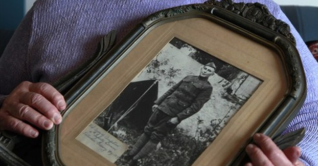Century later, Jewish soldier may get top medal