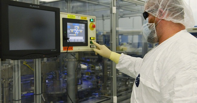 Factory output eclipses pre-recession high