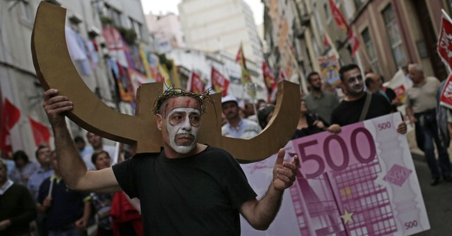Bankers at war: Portugal probe exposes crisis feud