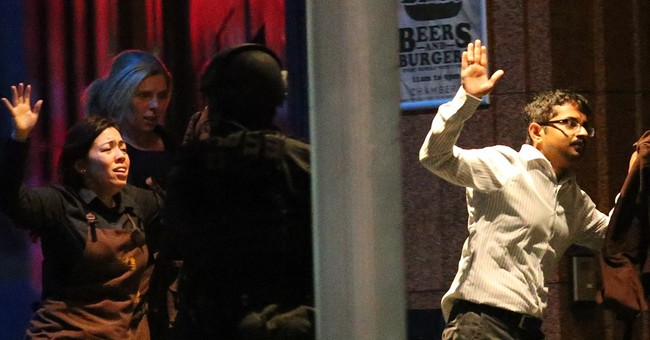 Sydney hostages pleaded for sick, elderly, young
