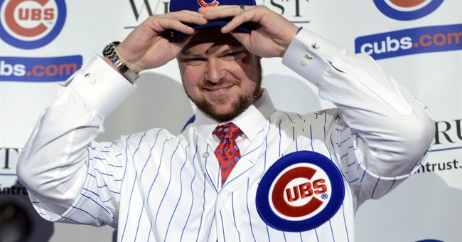 Things to know about MLB free-agent signings