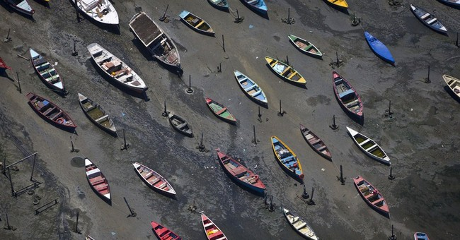 'Super bacteria' found in Rio's Olympic waters