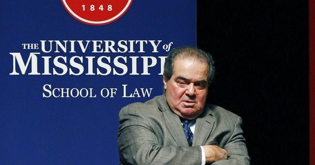 Scalia, Kagan: Common ground often trumps ideology