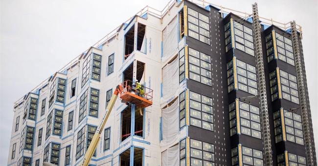 US homebuilder sentiment slips in December