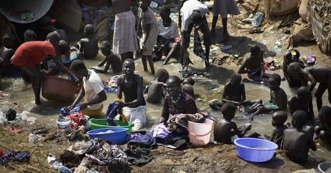Tens of thousands dead in South Sudan conflict: UN