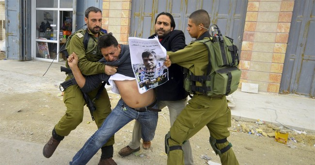Israeli forces kill Palestinian in West Bank