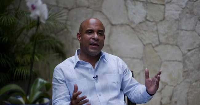 Haiti takes more steps to end political standoff