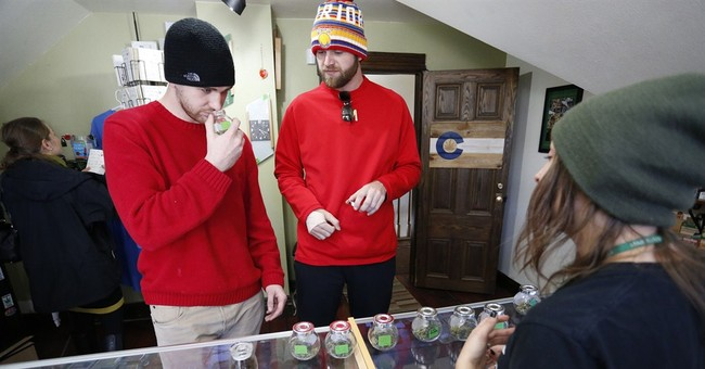 Colorado resort towns worry over pot perception