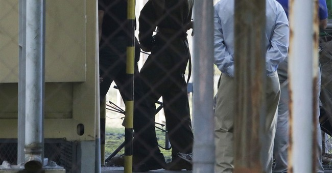US Marine charged in Filipino transgender slaying