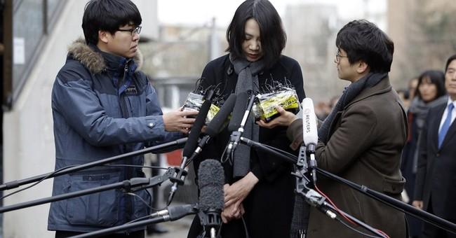 Sales of macadamias soar in Korea after nut rage