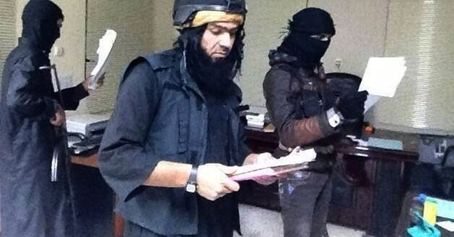 Iraqi militant leader refused to fall into line