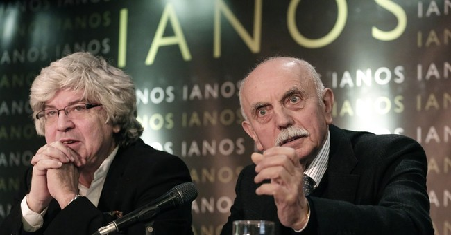 Greek writers throw the book at austerity plan
