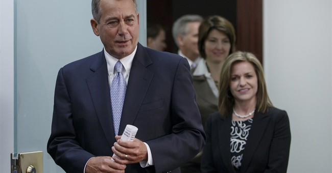 GOP distrust of Obama unchanged by deportations