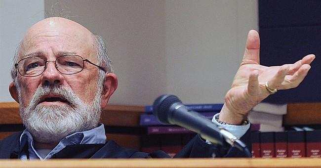 Board says Montana judge should be disciplined