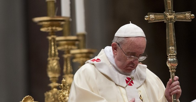 Pope: 'unjust' unemployment can mean sin, suicide