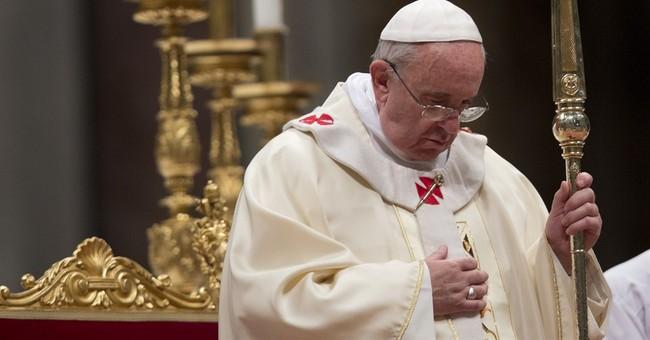Pope: 'unjust' unemployment can mean sin, suicide