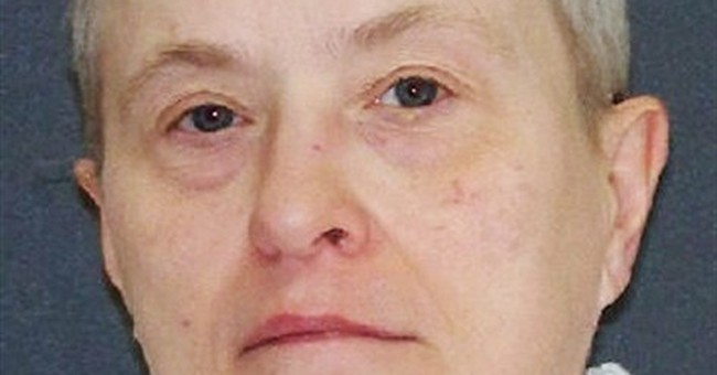 Court declines to halt Texas woman's execution