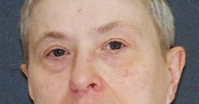 Court declines to halt Texas woman's execution