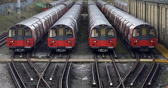 Tube turmoil: Londoners bracing for strike chaos