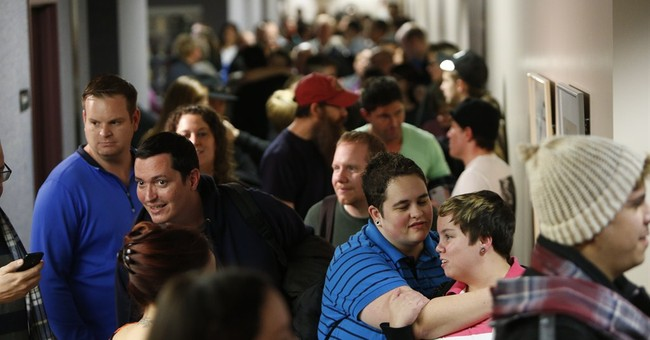 Utah in gay marriage filing: Kids need mom and dad