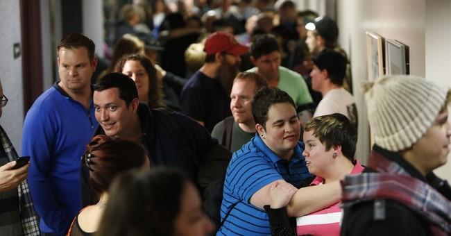 Utah in gay marriage filing: Kids need mom and dad
