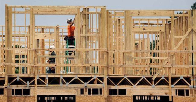 US home construction drops 1.6 percent in November