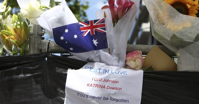 Sydney siege victims lauded for courage, kindness