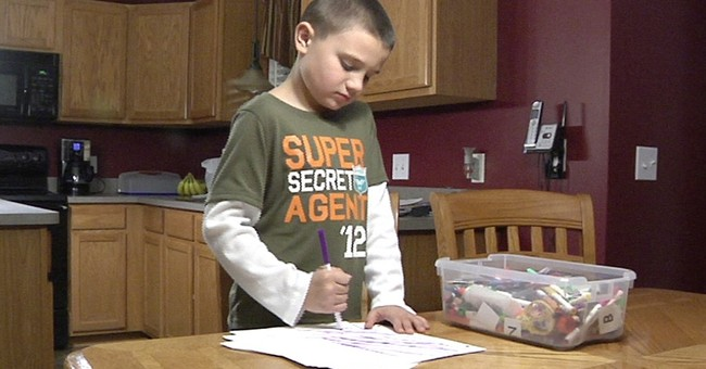 Retired officer gives autism safety talk across US