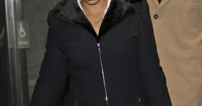 Ashanti 'shocked' by prospect of stalker retrial