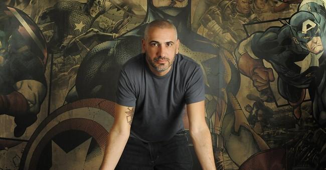 Black Captain America leading comic book diversity