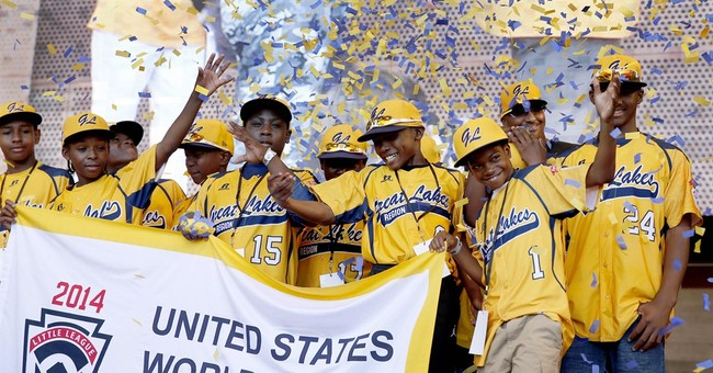 Residency questions for Chicago Little League team