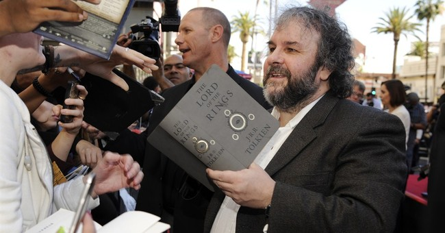 No plans to go back again to Middle-earth on film