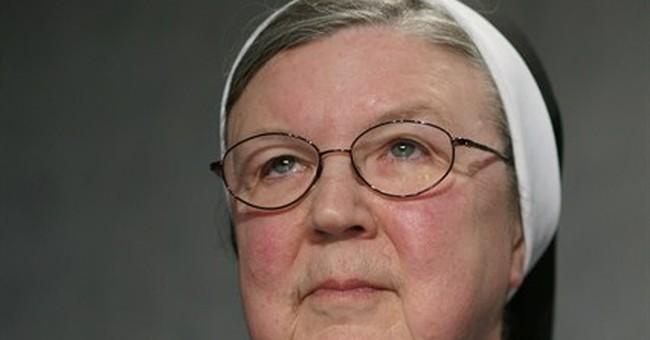 Vatican signals new tone on US nuns