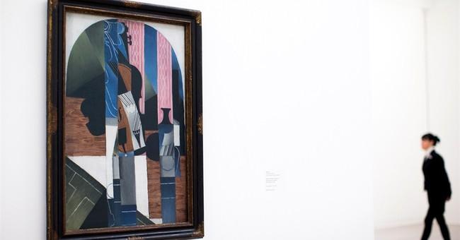 German foundation seeks ruling on Jewish art claim