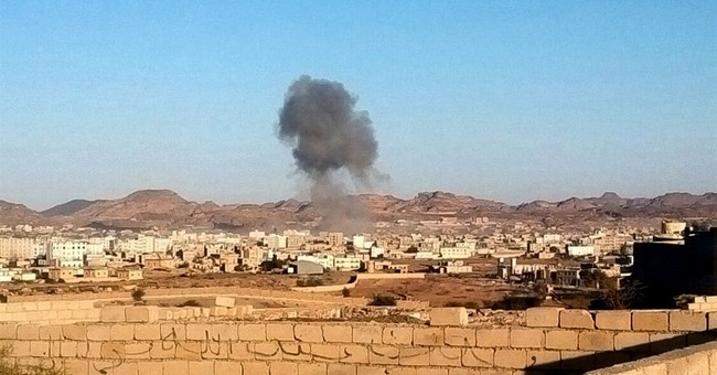 Yemen's Shiite rebels close port, storm newspaper