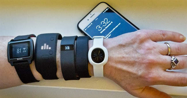 Gift Guide: 5 fitness trackers offer wide range