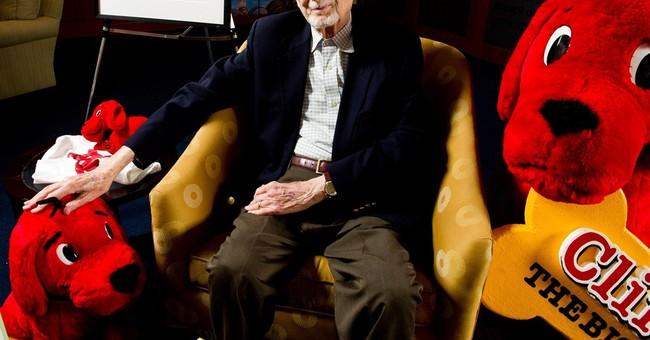 Norman Bridwell, Clifford creator, dead at 86